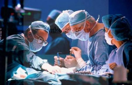 Хирургическое вмешательство при онкоболезни
