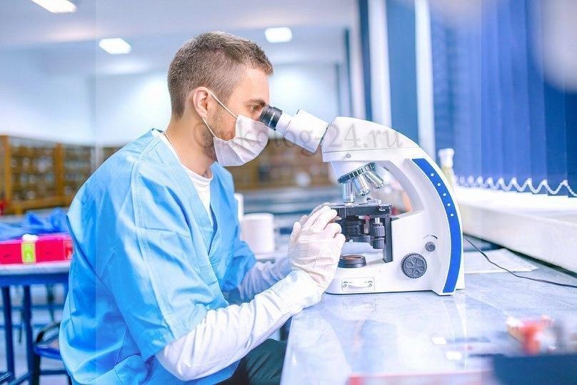 stereotaksicheskaya biopsiya