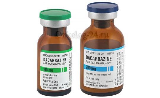 Dacarbazin