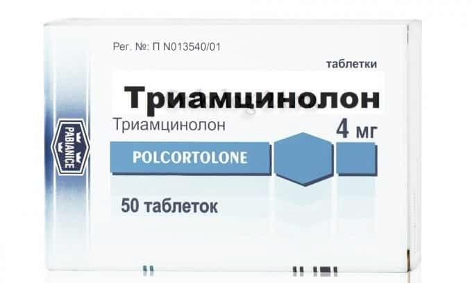 Triamcinolon