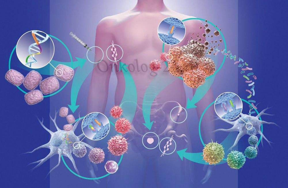 immunoterapiya