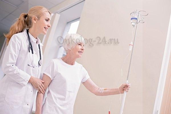 khimioterapiya pri limfome