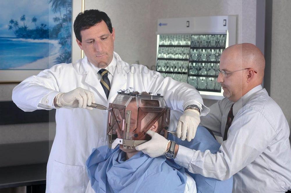 gamma nozh v onkologii