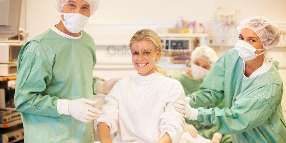 podgotovka k operatsii