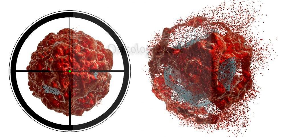 targetnaya terapiya pri onkologii
