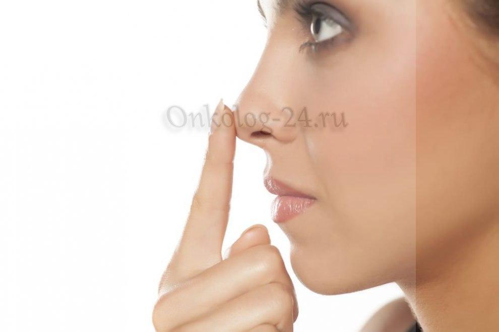 rak nosa